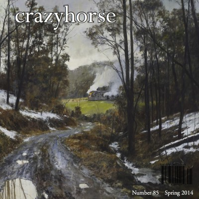 Crazyhorse85-Cover copy